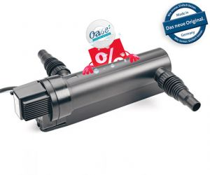 OASE Vitronic UV 11W+PUMP CLEANER ZDARMA
