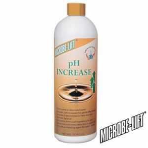 Microbe-Lift pH Increase zvýšení pH